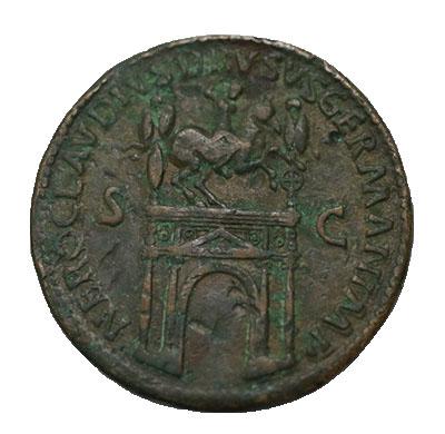 Les erreurs des monétaires sur les monnaies romaines - Page 4 Revers11