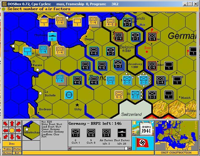 Third Reich PC Paris10