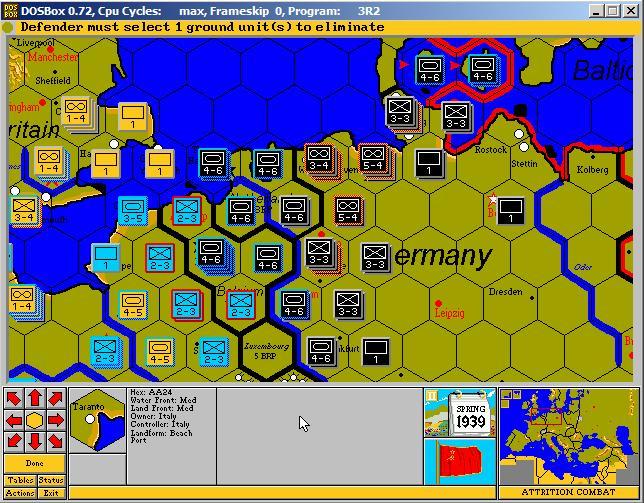 Third Reich PC Screen10