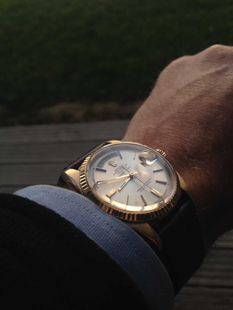 La montre du vendredi 17 janvier 2014 Dd11