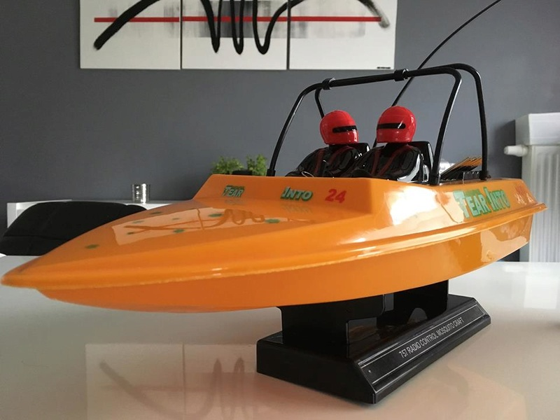 Jet Boat NQD by GICAB 17155210