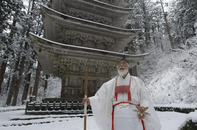 DEWA SANZAN (JAPON) 00041110
