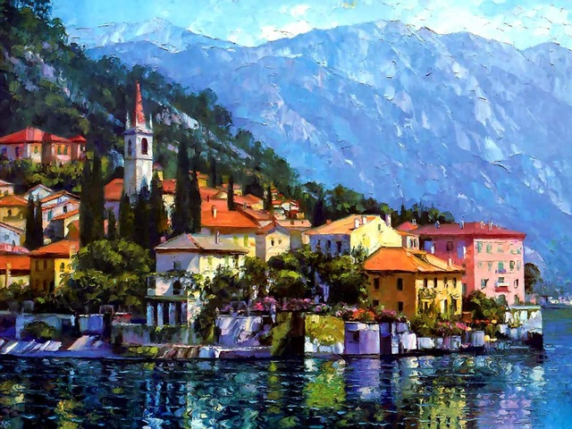 LES OEUVRES D'HOWARD BEHRENS 02110