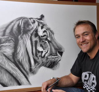 LES PEINTURES ANIMALIERES DE RICHARD SYMONDS 12512510
