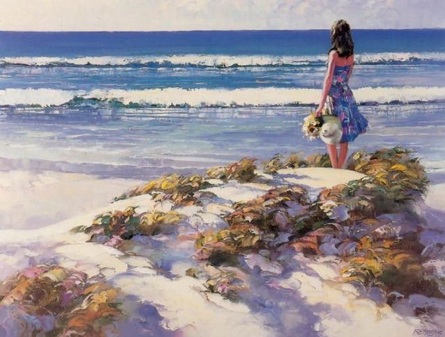 LES OEUVRES D'HOWARD BEHRENS 20133310