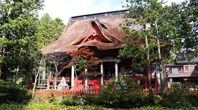 DEWA SANZAN (JAPON) 7902_010