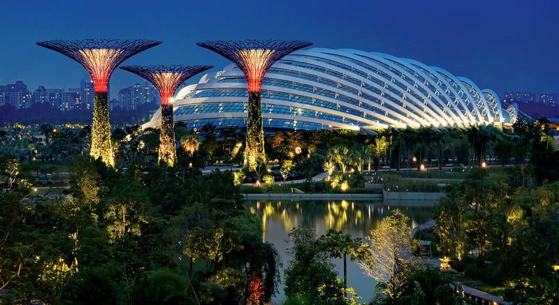 GARDEN BY THE BAY (Singapour) Garden19