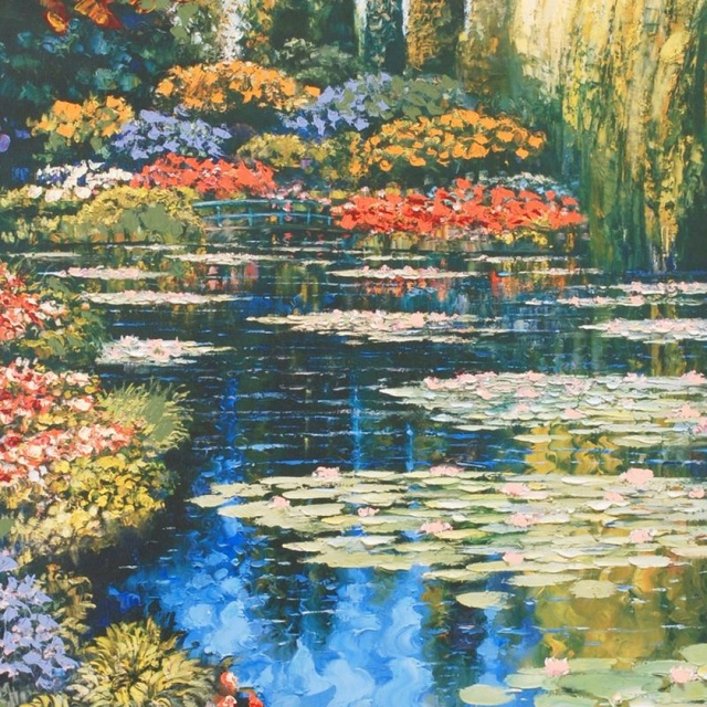 LES OEUVRES D'HOWARD BEHRENS Main_210