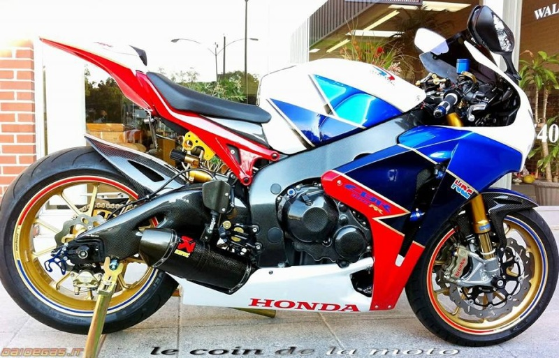 Honda CBR 1000 RR 2008-2011 <SC59> - Page 19 17798010