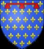 Les trouvères : Anjou-Maine-Touraine - Plan de visite du sujet 100pxb11