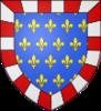 Les trouvères : Anjou-Maine-Touraine - Plan de visite du sujet 100pxb12