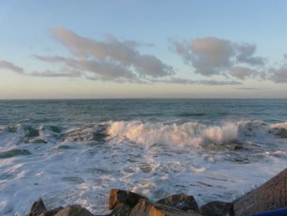 Adieux à la mer - Alphonse de Lamartine Adieux10