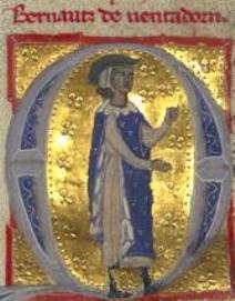 Bernard de Ventadour, Limousin Bernar10