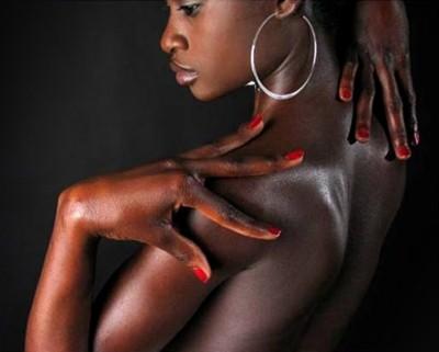 Femme noire - Léopold Sedar Senghor Femme_10