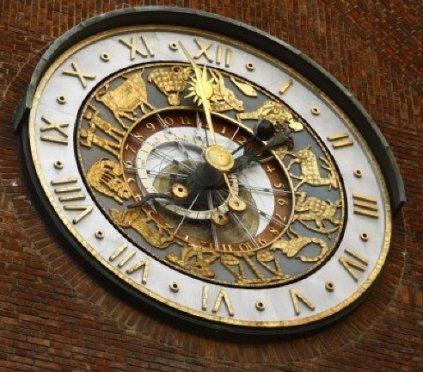 L'horloge - Charles Baudelaire L_horl10