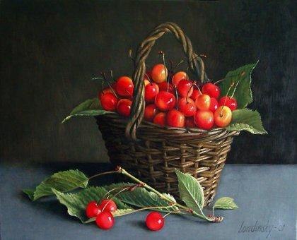 La cueillette des cerises - François Coppée La_cue10