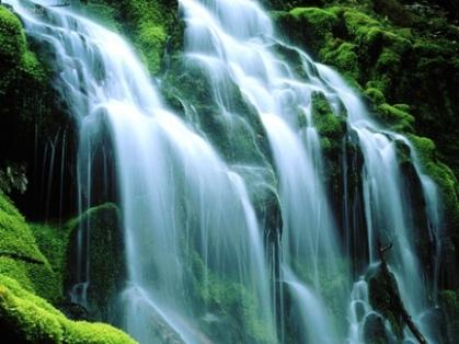 La grande cascade - Maurice Rollinat La_gra10
