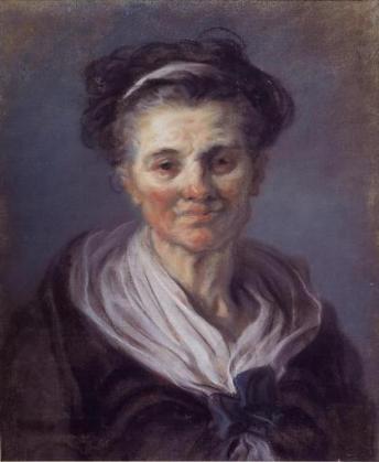 La grand'mère - Gérard de Nerval La_gra12