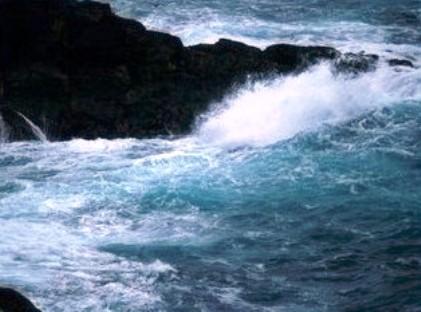 La mer - François René de Chateaubriand La_mer11