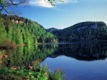 Le lac - Alphonse Beauregard Le_lac10