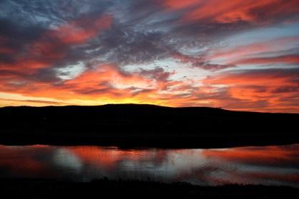 Le soleil s'est couché ce soir... - Victor Hugo Le_sol10