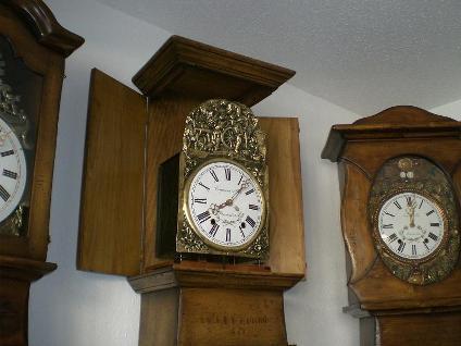 Les horloges - Emile Verhaeren Les_ho10