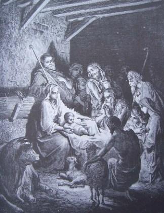 Nativité - Jean Richepin Nativi10