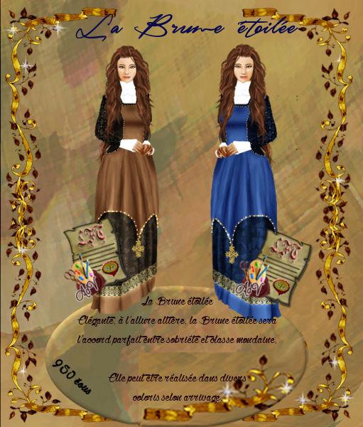 Galerie Petite Noblesse et Bourgeoisie - Pour ces dames La_bru10