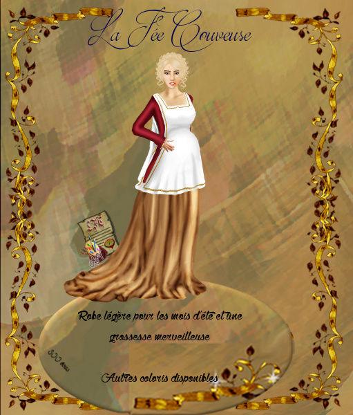 Galerie Petite Noblesse et Bourgeoisie - Pour ces dames La_fye22