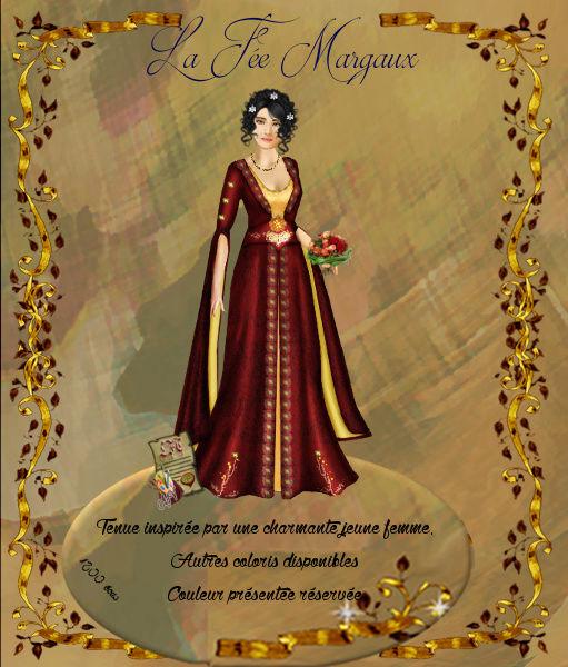 Galerie Petite Noblesse et Bourgeoisie - Pour ces dames La_fye24