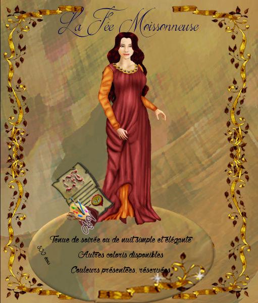 Galerie Petite Noblesse et Bourgeoisie - Pour ces dames La_fye27