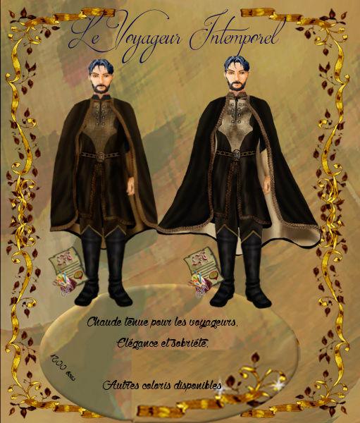 Noblesse, bourgeoisie et autres chenapants - Pour ces Messieurs Le_voy10