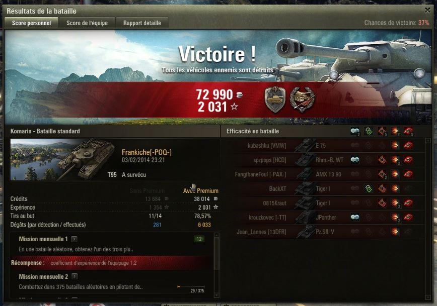 T95 Master :) T95-210