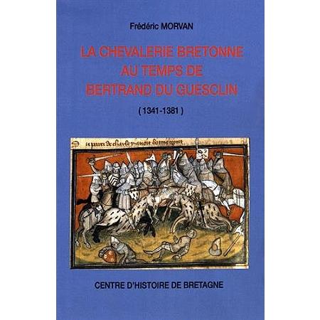 La chevalerie bretonne au temps de Bertrand du Guesclin Cheval10