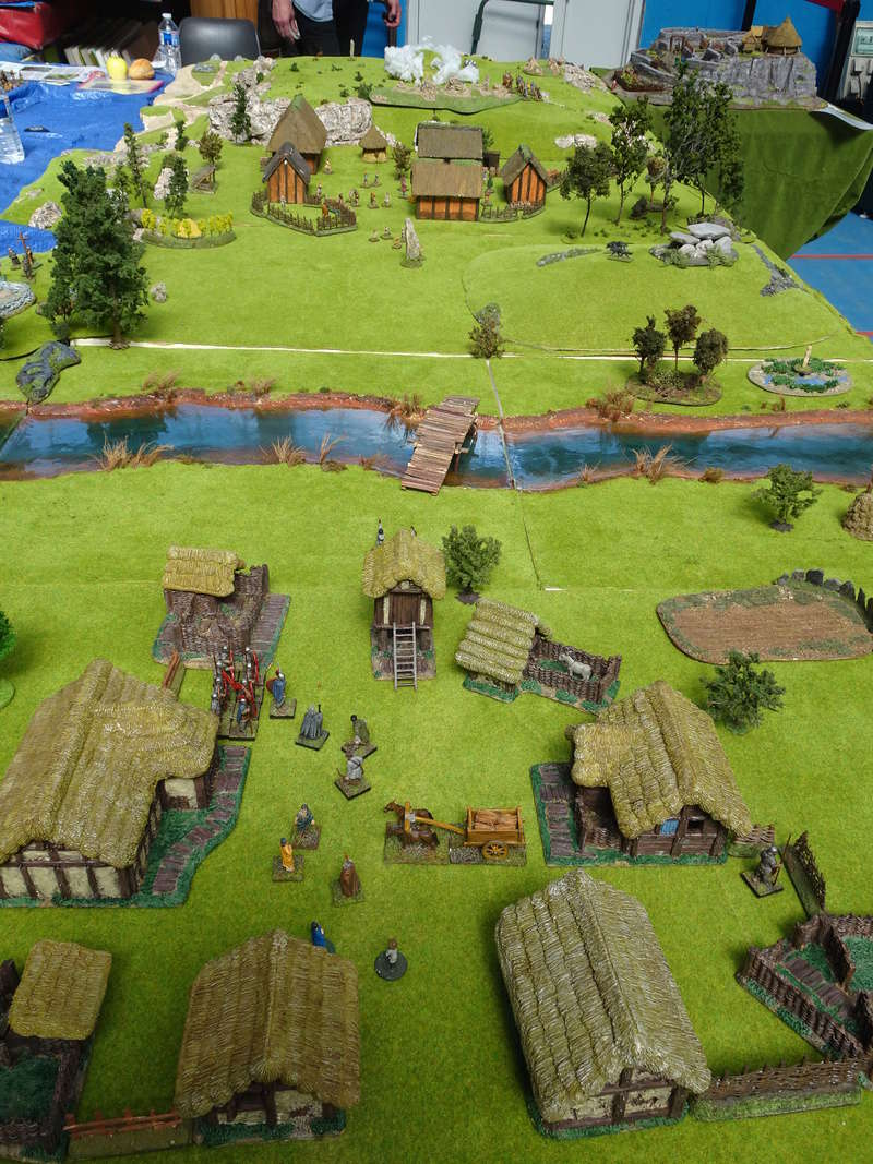 Le village entre deux mondes (compte-rendu arthurien) Dsc03418