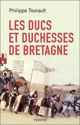 Les ducs et duchesses de Bretagne Xe-XVIe siècle Ducsdu10