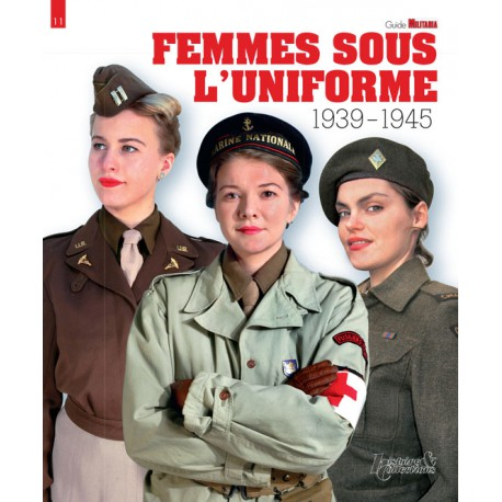 Femmes sous l'uniforme Femmes10