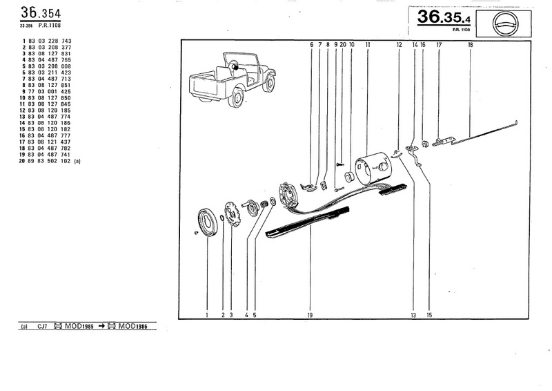 jeep cj 4.2 l - Page 2 Image10