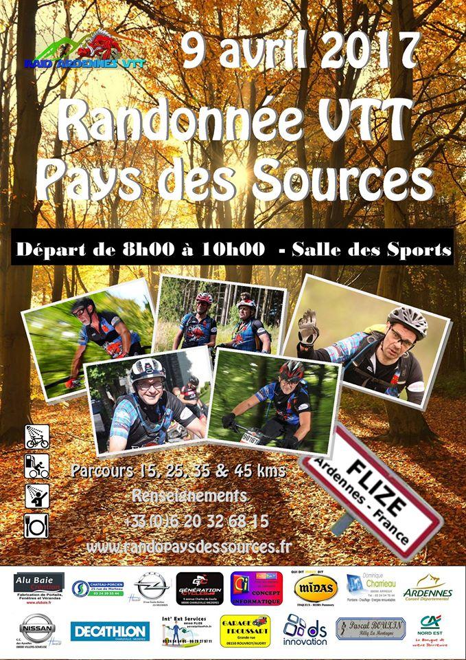(08) rando du pays des  sources 09/04/2017 Ra12