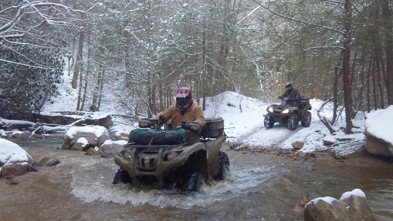 February Photo of the Month Sponsored by Pro Armor! Snow_r10