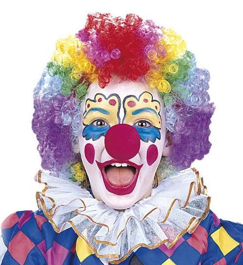 Cata hippie Clown-10