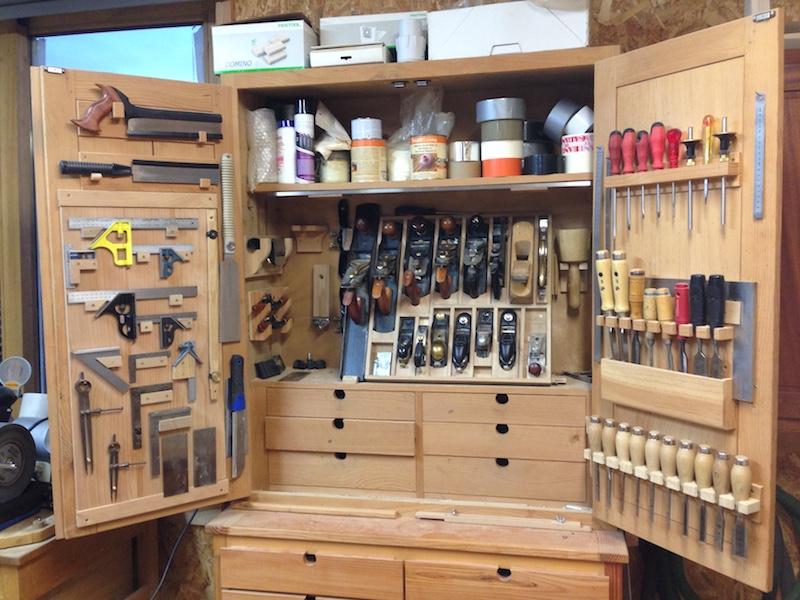 Armoire pour outils à main Img_3810