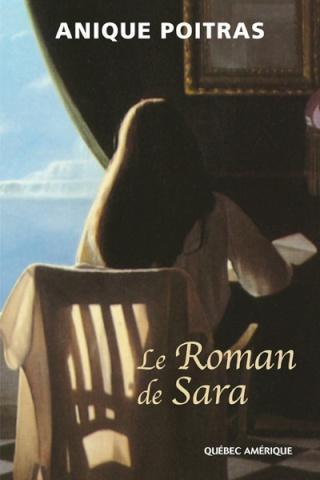 Le roman de Sara - saga québecoise 27644010