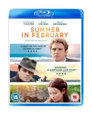Summer in February (2013) 3936610