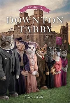 Downton Abbey : les produits dérivés - Page 2 Cvr97810
