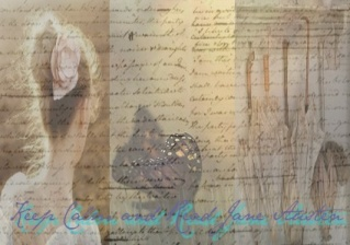 The Pemberley Party : le challenge graphique - Page 2 Defi1011