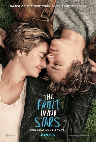 The Fault in our stars, le film Enhanc11