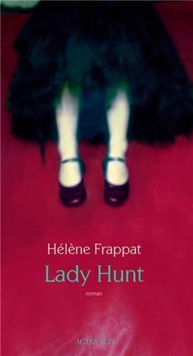 Lady Hunt - Hélène Frappat Lady-h10