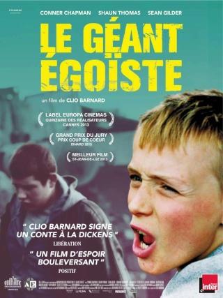 Le géant égoïste, un film social inspiré d'un conte de Wilde Le-gea10