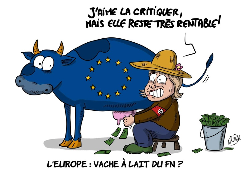 Union Européenne - Page 2 16300410